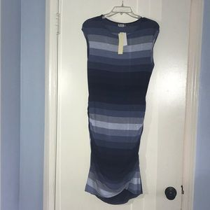 Exclusive Kut from the Kloth stretch/bodycon dress
